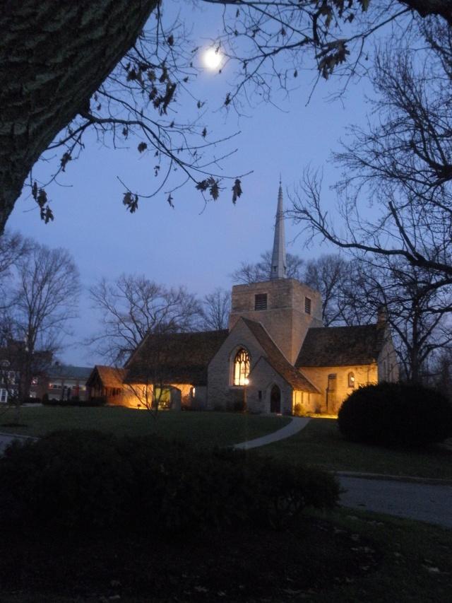 Mariemont community chapel
