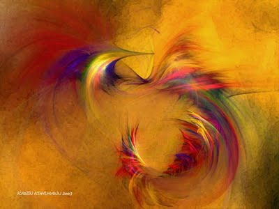 high-spirit--abstract-art-karin-kuhlmann