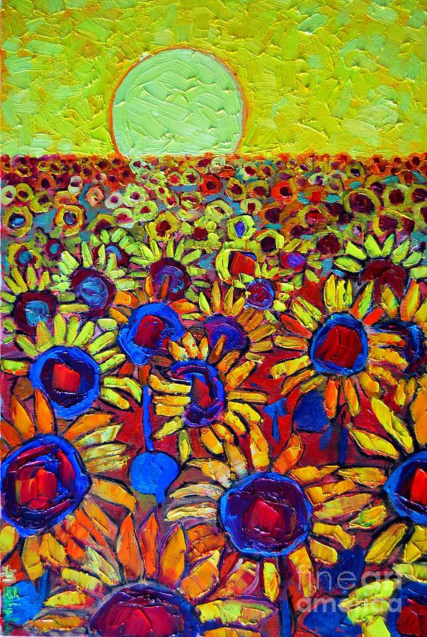 sunflowers-field-at-sunrise-ana-maria-edulescu